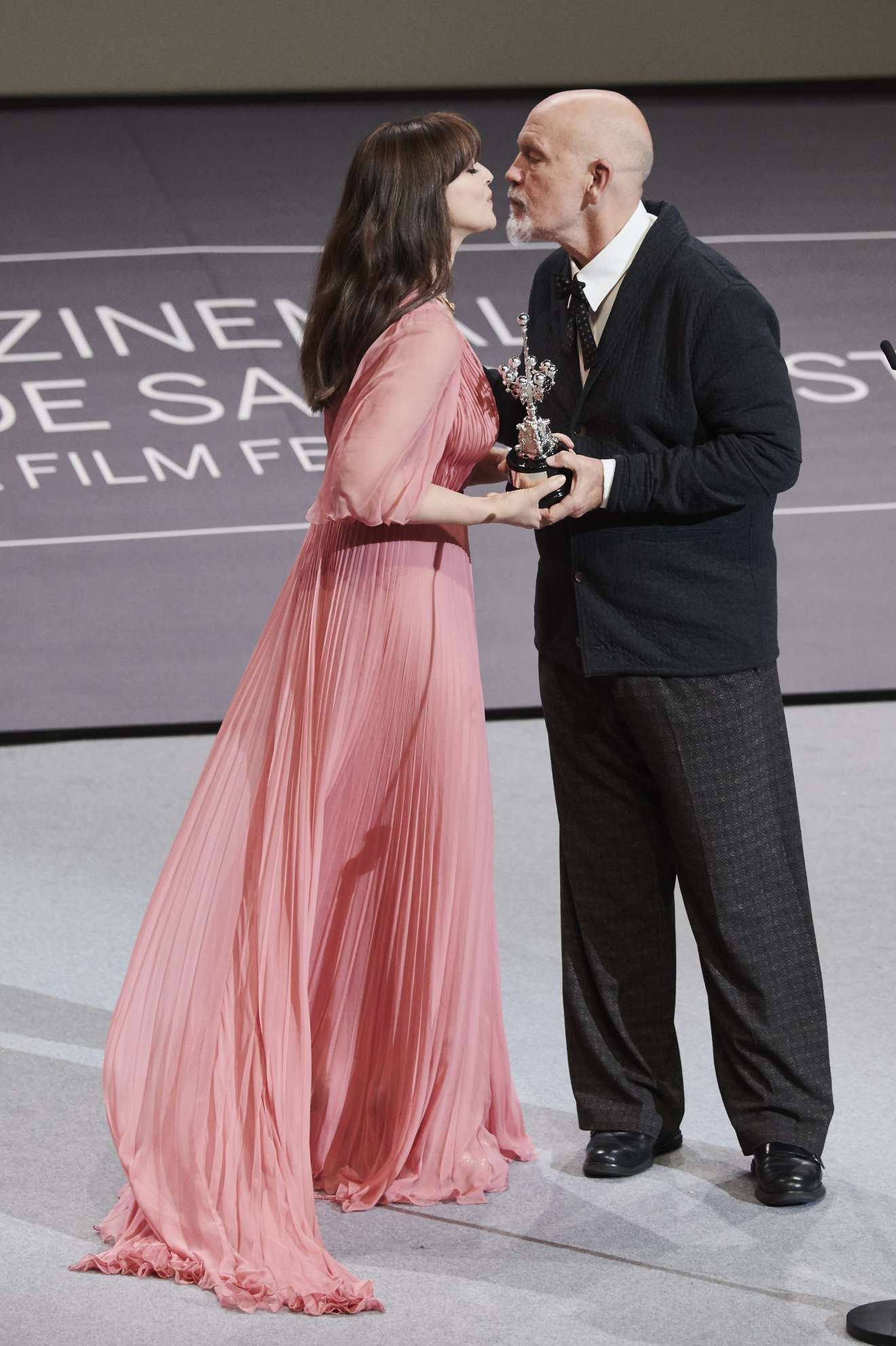 Monica Bellucci 2017 : Monica Bellucci: Donostia Award 2017 San Sebastian Film Festival-07