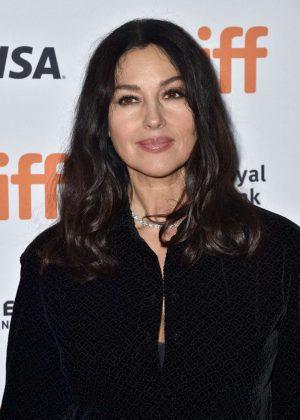 Monica Bellucci - 'Nekrotronic' Premiere - 2018 TIFF in Toronto