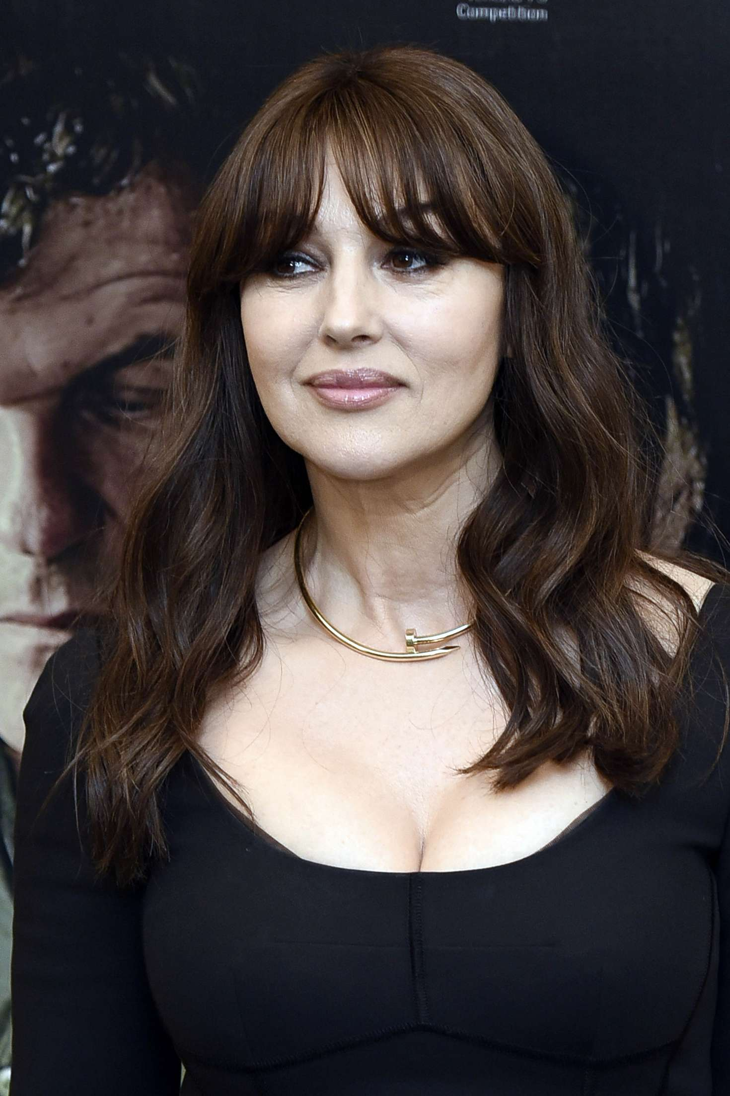 Monica Bellucci - 'On the Milky Road' Photocall in Rome