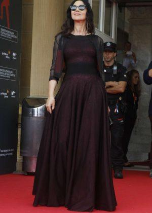 Monica Bellucci: On The Milky Road Premiere at 2016 San Sebastian Film Festival -04
