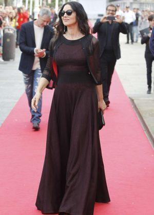 Monica Bellucci: On The Milky Road Premiere at 2016 San Sebastian Film Festival -05