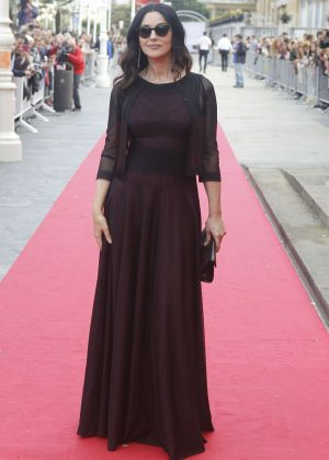 Monica Bellucci: On The Milky Road Premiere at 2016 San Sebastian Film Festival -09