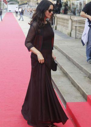 Monica Bellucci: On The Milky Road Premiere at 2016 San Sebastian Film Festival -10