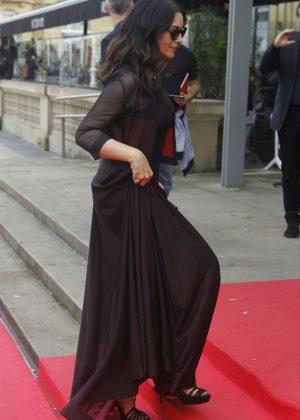 Monica Bellucci: On The Milky Road Premiere at 2016 San Sebastian Film Festival -12