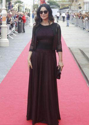 Monica Bellucci: On The Milky Road Premiere at 2016 San Sebastian Film Festival -15