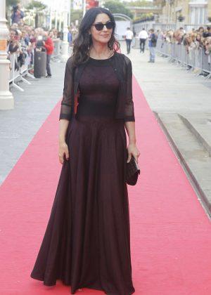 Monica Bellucci: On The Milky Road Premiere at 2016 San Sebastian Film Festival -16