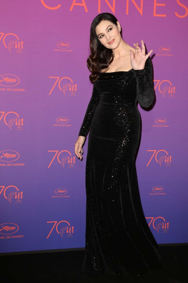 Monica Bellucci: Opening Gala Dinner in Cannes -02