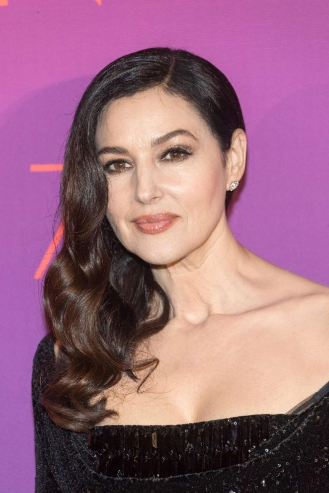 Monica Bellucci – Opening Gala Dinner in Cannes