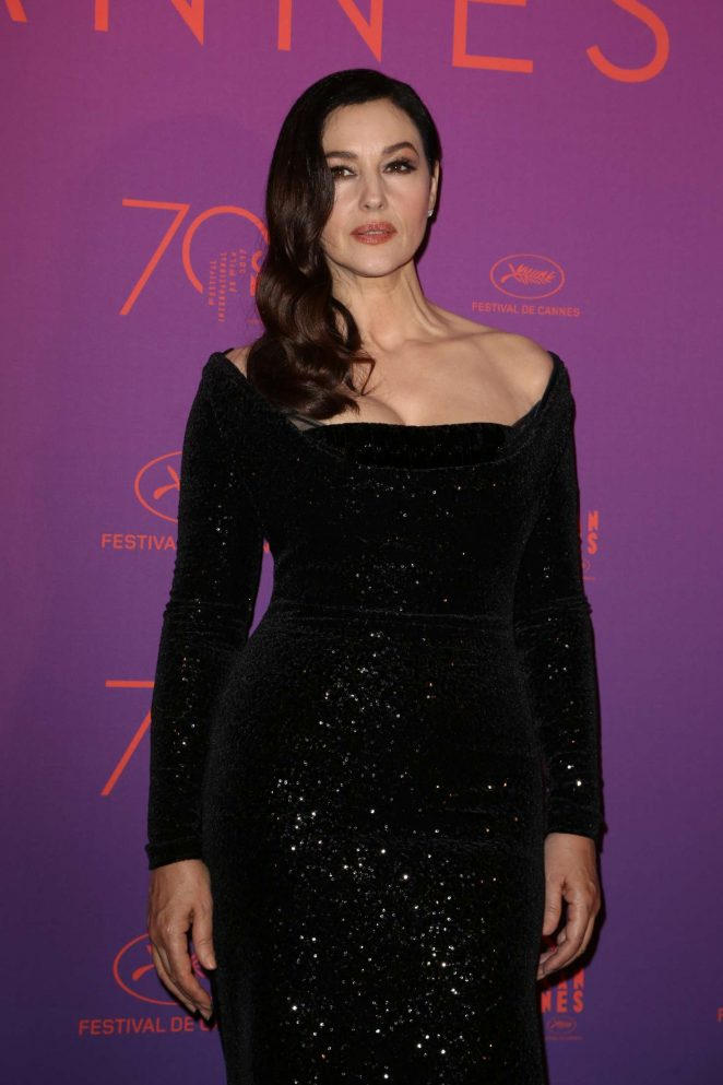 Monica Bellucci: Opening Gala Dinner in Cannes -11