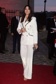 Monica Bellucci - Outside Clash De Cartier Photocall at La Conciergerie in Paris