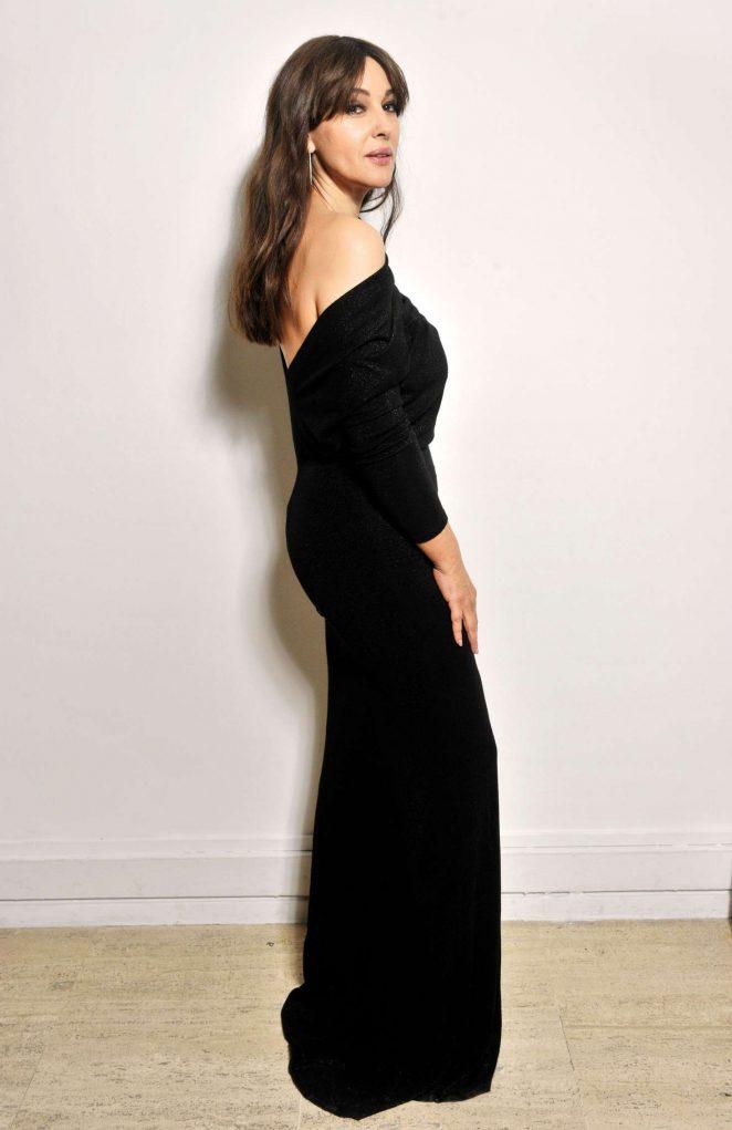 Monica Bellucci 2017 : Monica Bellucci: Sidaction Gala Dinner SS 2017 -23