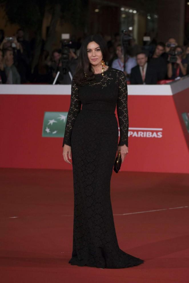 Monica Bellucci: Ville Marie Premiere -03