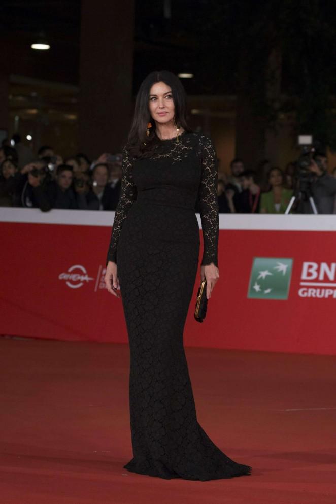 Monica Bellucci: Ville Marie Premiere -10