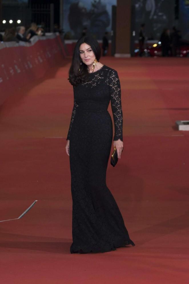 Monica Bellucci: Ville Marie Premiere -13