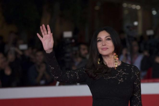 Monica Bellucci: Ville Marie Premiere -17