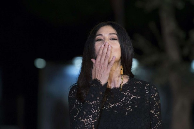 Monica Bellucci: Ville Marie Premiere -21