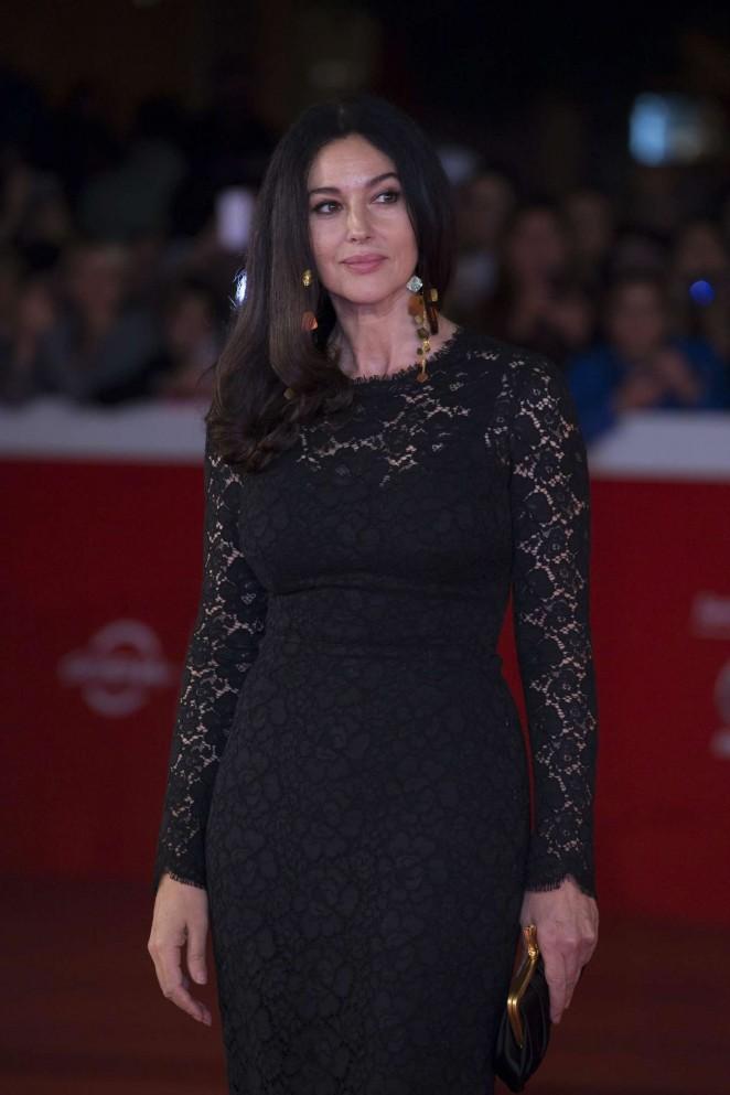 Monica Bellucci: Ville Marie Premiere -23