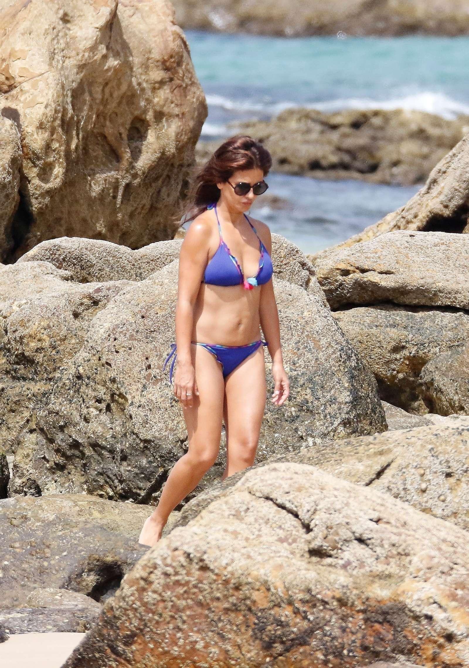 Monica Cruz 2017 : Monica Cruz in Bikini 2017 -03