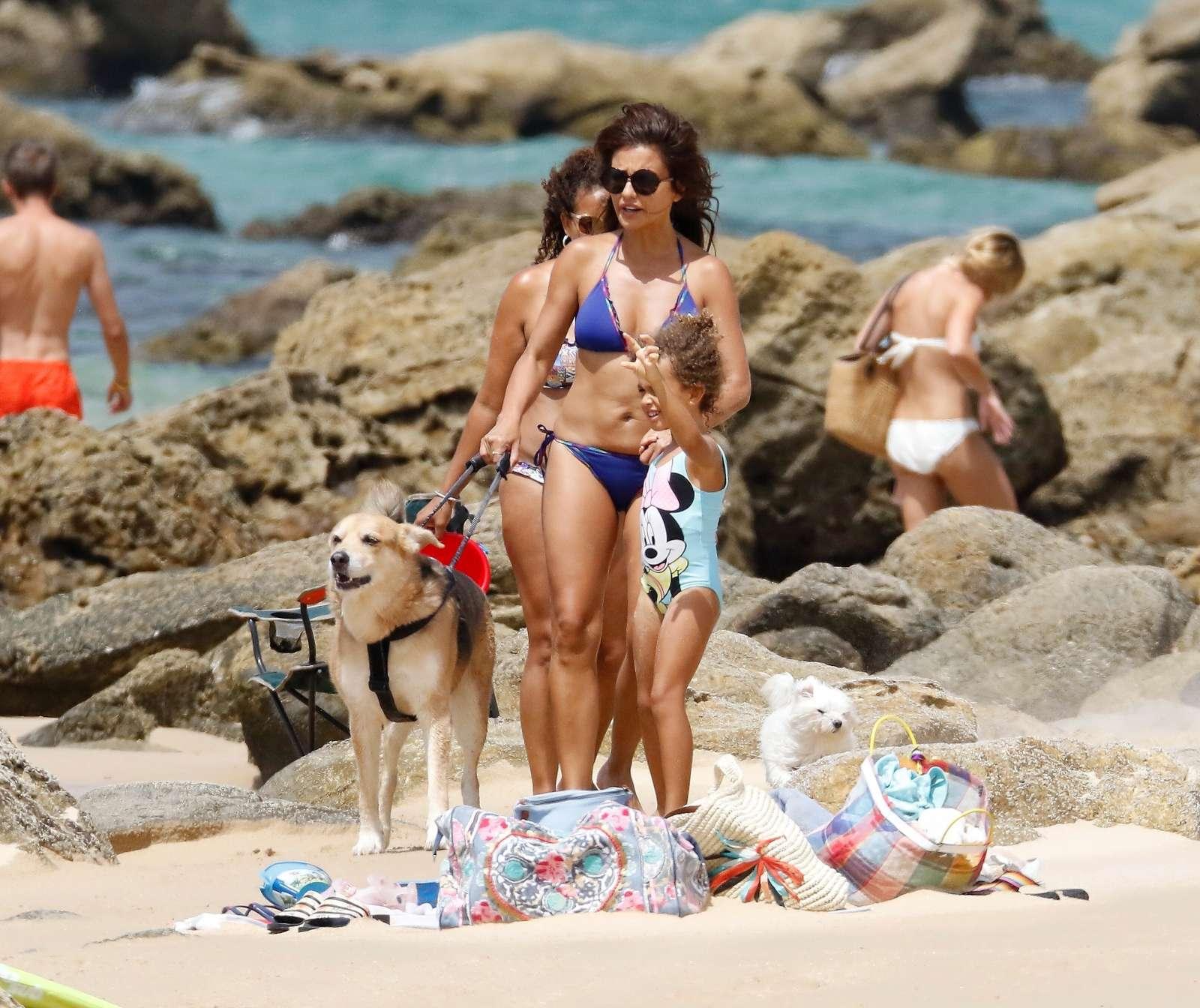 Monica Cruz 2017 : Monica Cruz in Bikini 2017 -10