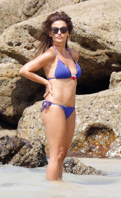 Monica Cruz 2017 : Monica Cruz in Bikini 2017 -22