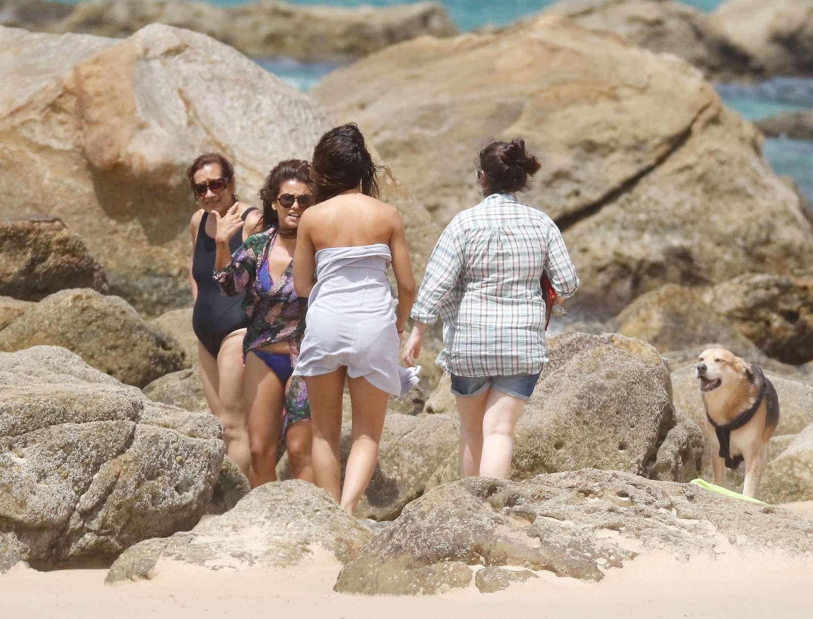 Monica Cruz 2017 : Monica Cruz in Bikini 2017 -29