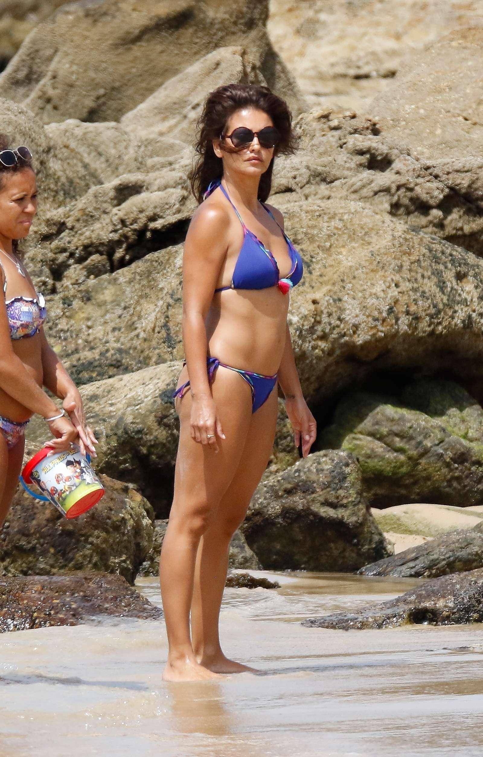 Monica Cruz 2017 : Monica Cruz in Bikini 2017 -32