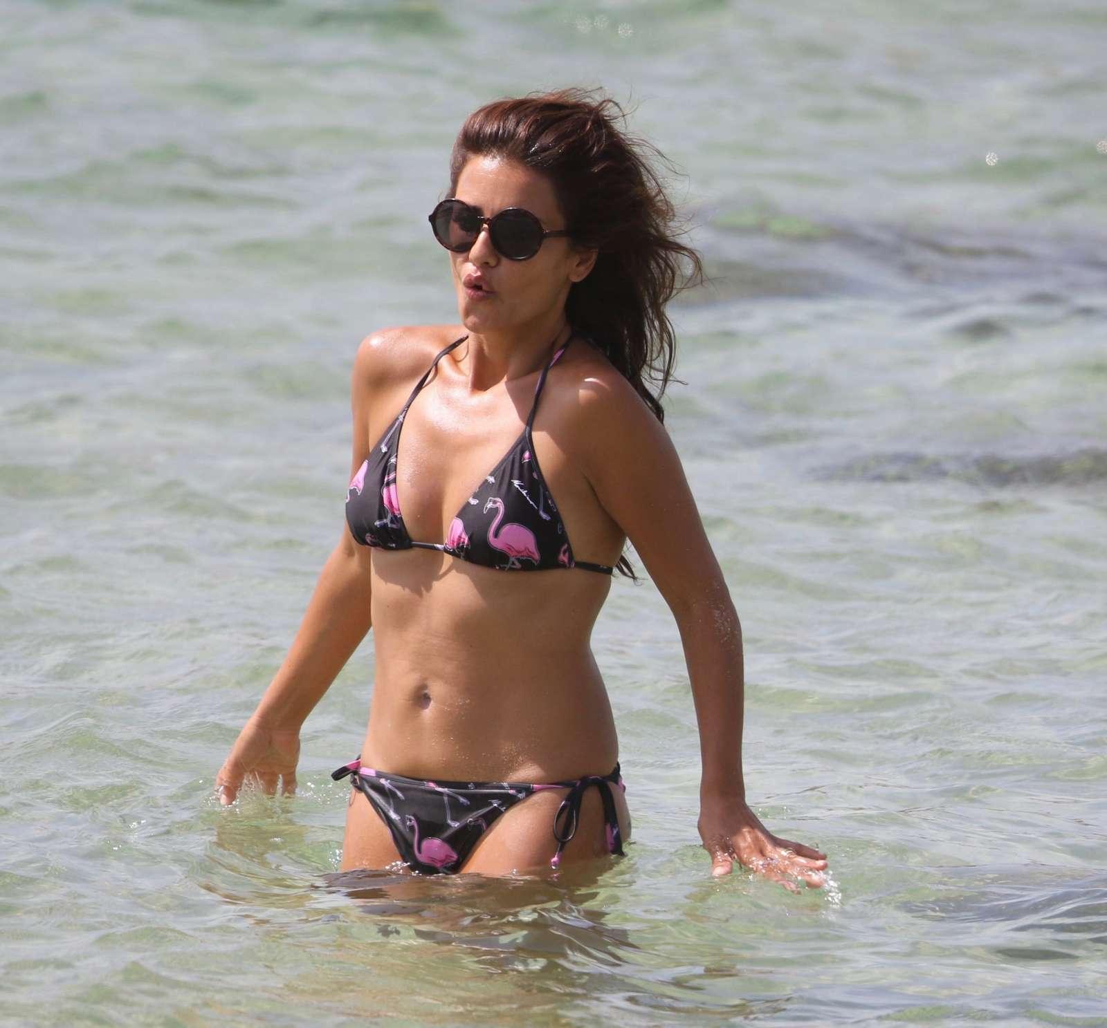 Monica Cruz 2017 : Monica Cruz in Bikini 2017 -42