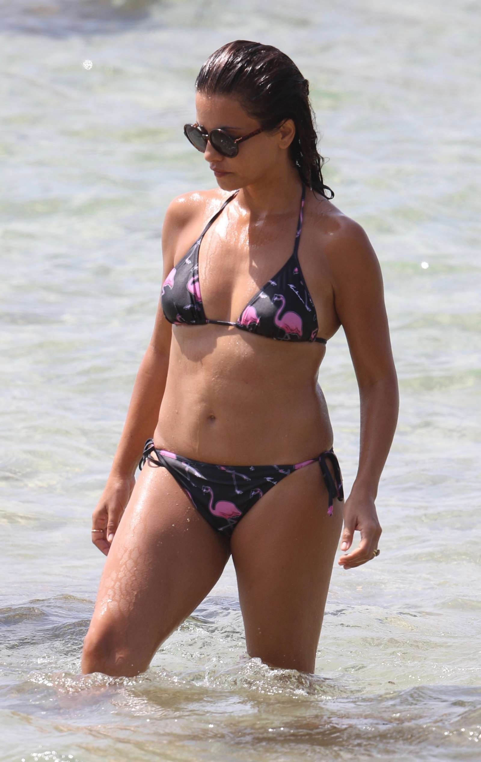 Monica Cruz 2017 : Monica Cruz in Bikini 2017 -46