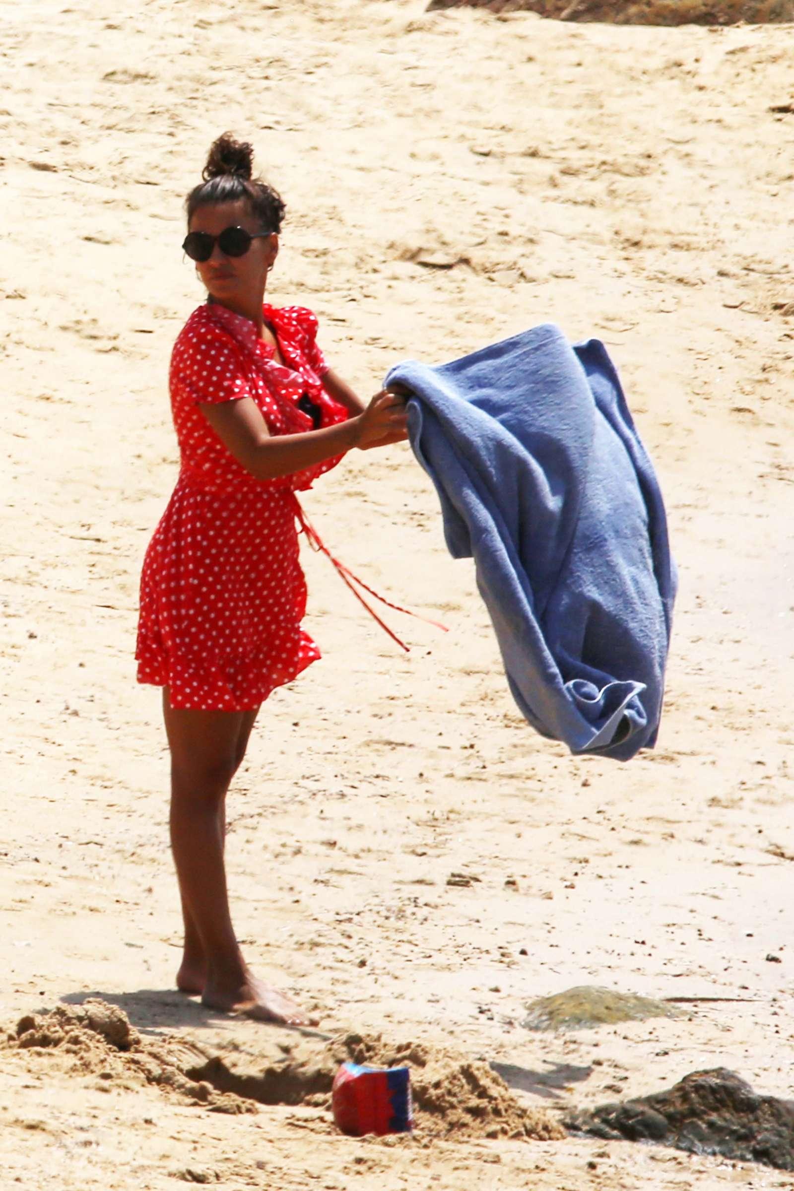 Monica Cruz 2017 : Monica Cruz in Bikini 2017 -55