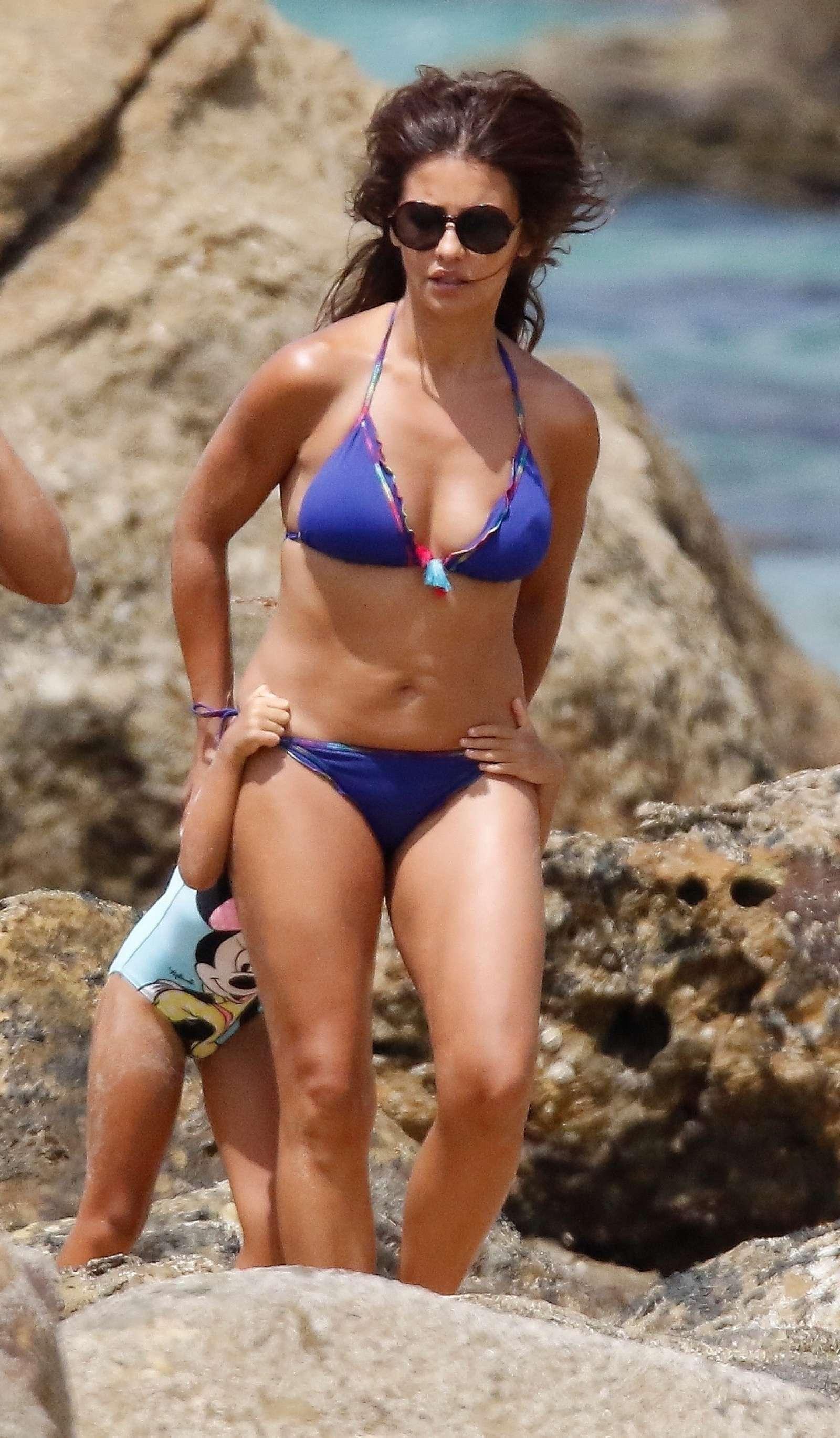 Monica Cruz 2017 : Monica Cruz in Bikini 2017 -91