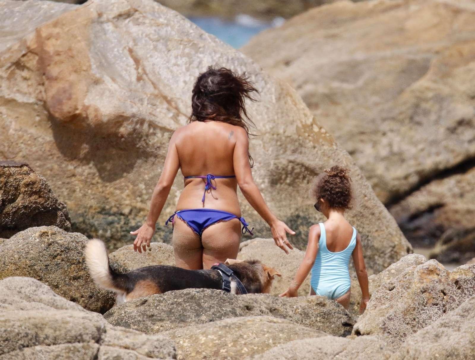 Monica Cruz 2017 : Monica Cruz in Bikini 2017 -93