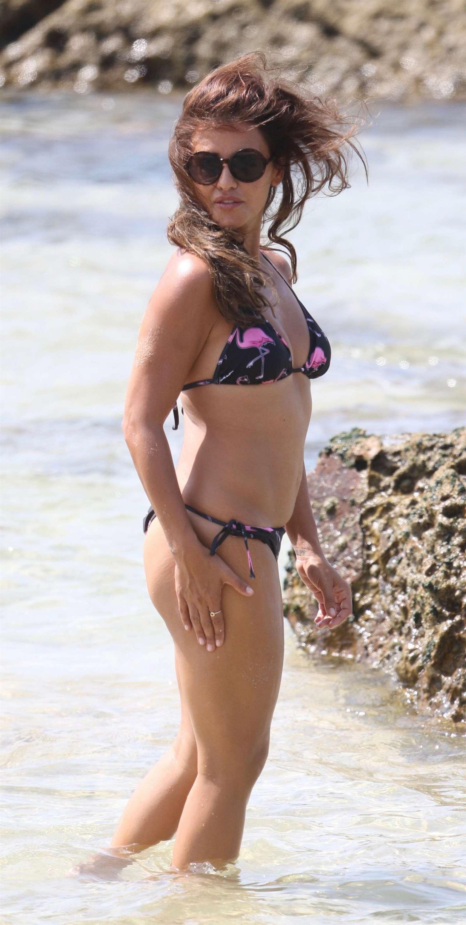 Monica Cruz 2017 : Monica Cruz in Bikini 2017 -97