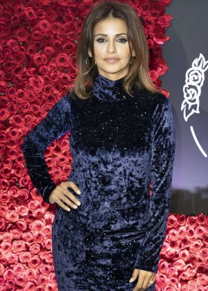 Monica Cruz - 'Maja' 100th Anniversary Party in Madrid