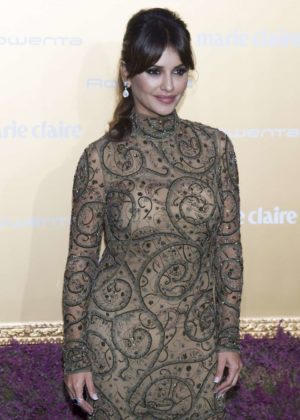 Monica Cruz - Marie Claire Prix De La Moda Awards 2017 in Madrid