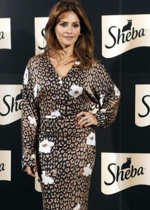 Monica Cruz - Sheba Awards 2015 in Madrid