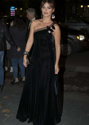 Monica Cruz - The Gala Sida Celebrated in Madrid