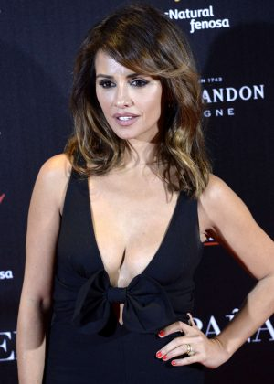 Monica Cruz - 'The Queen of Spain' Premiere in Madrid