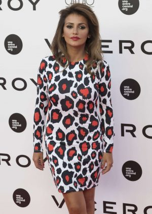 Monica Cruz - 'Uno Entre Cien Mil' Photocall at Callao Cinemas in Madrid