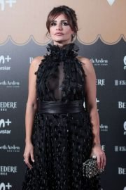 Monica Cruz - Velvet Coleccion Final Party in Madrid