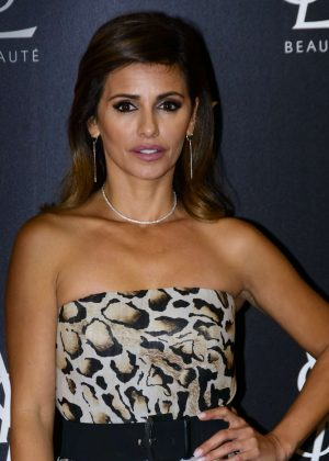 Monica Cruz - YSL Beauty Launch in Madrid