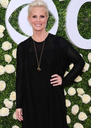 Monica Potter - 2017 CBS Television Studios Summer Soiree TCA Party in Studio City