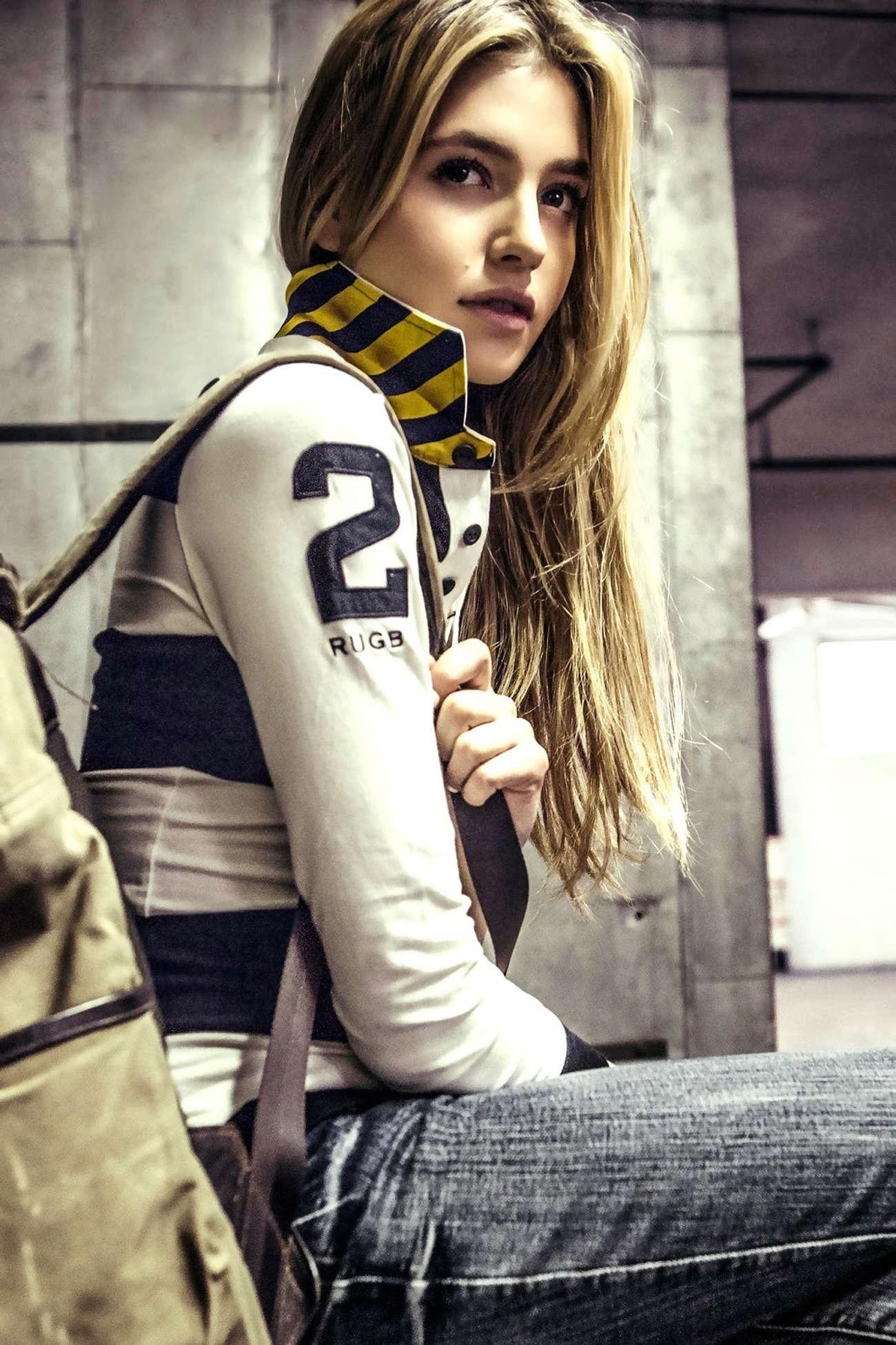 Monica Sims: Joshua McCaghren Photoshoot 2015 -05 | GotCeleb
