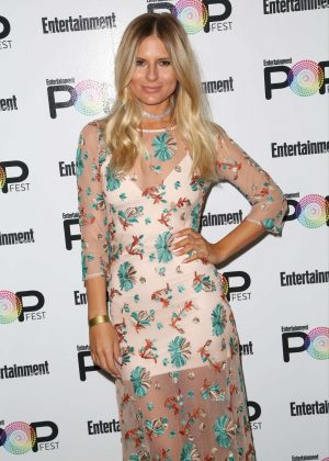 Monika Jagaciak - Entertainment Weekly PopFest in Los Angeles