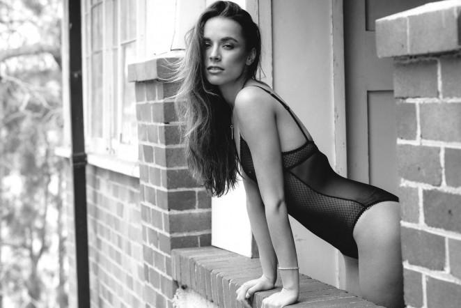 Monika Radulovic Hot Photoshoot-06