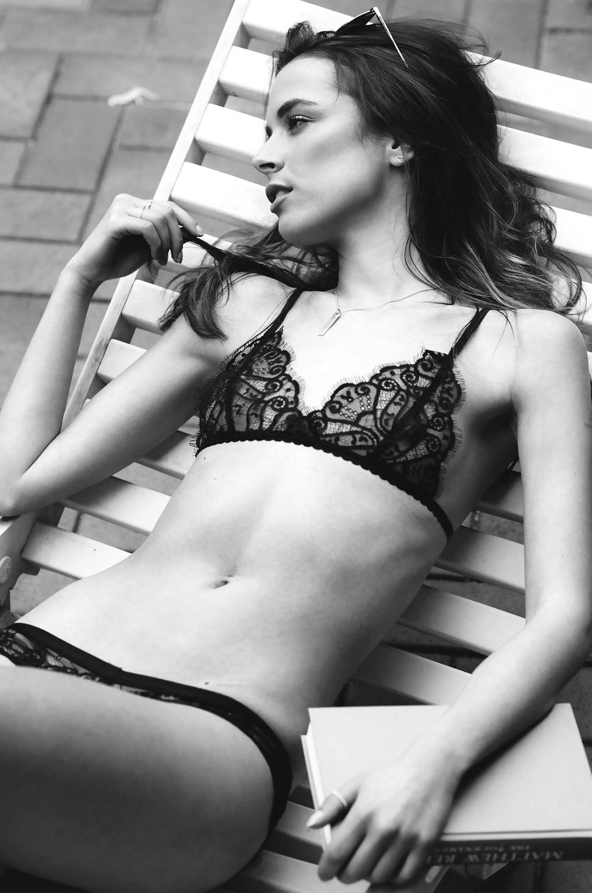 Is a cute Hot Monika Radulovic naked photo 2017
