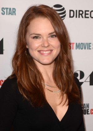 Monika Tilling - 'The Last Movie Star' Premiere in Los Angeles