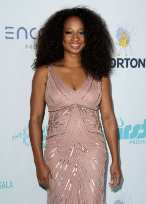 Monique Coleman - 8th Annual Thirst Gala in Beverly Hills