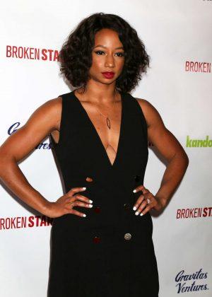 Monique Coleman - 'Broken Star' Premiere in Los Angeles