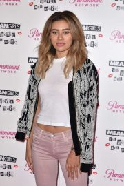 Montana Brown - 'Mean Girls: The Movie and More' Photocall in London