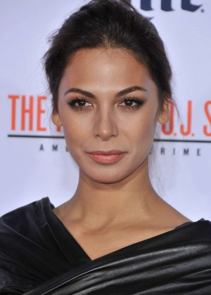 Moran Atias - 'American Crime Story: The People v.O.J. Simpson' Premiere in Westwood